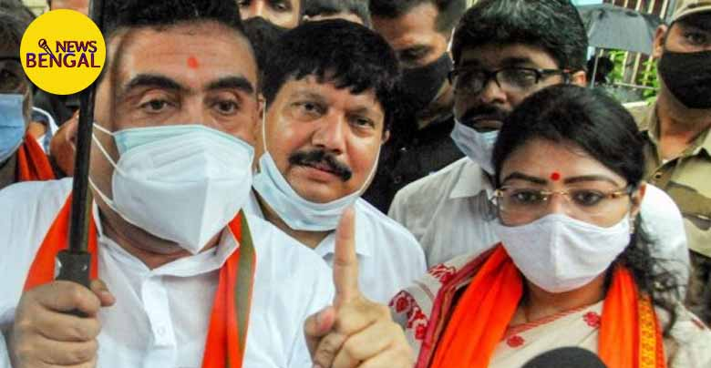 The BJP has a new way of seeking votes in the by-elections