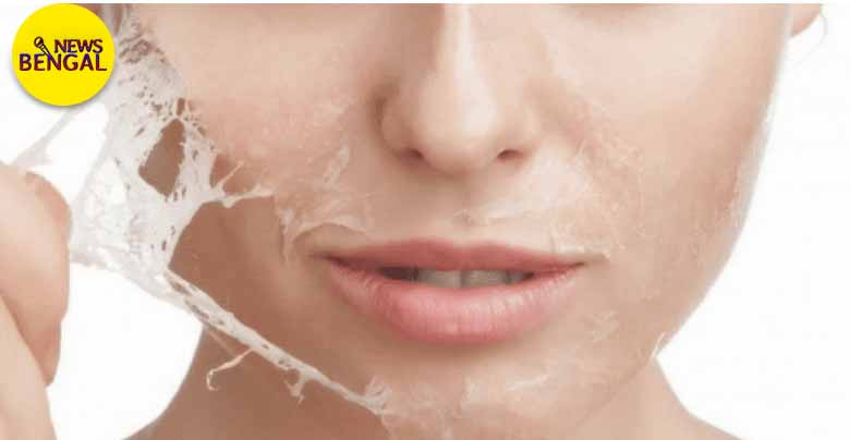The use of acids in beauty products to enhance the beauty of the skin